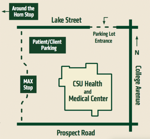 About the CSU Health and Medical Center | Health Network